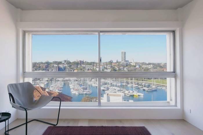 这位建筑师将自己27平米的迷你住宅改造成了一栋海景房