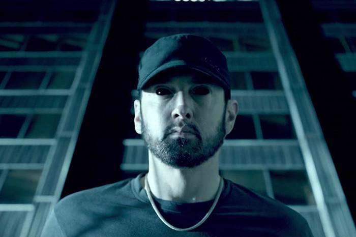 Eminem发布新专辑首支单曲MV《Fall》,这才是真正的说唱之神