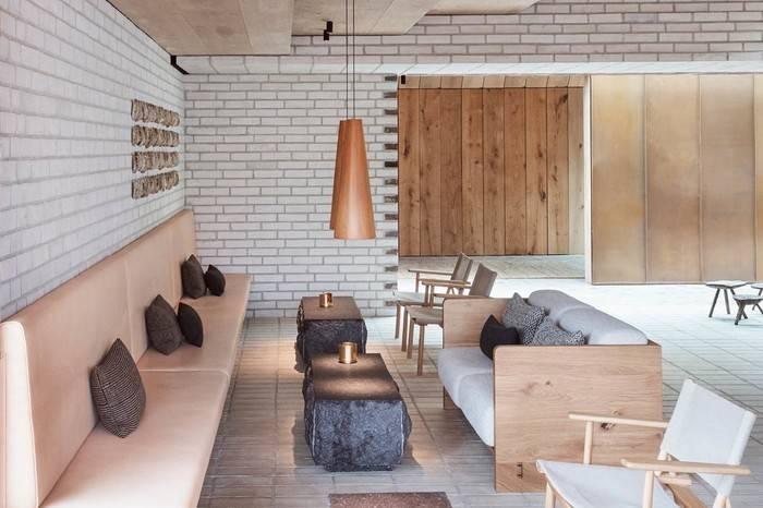 走进全球第一餐厅Noma新店,感受不一样的北欧原始厨房