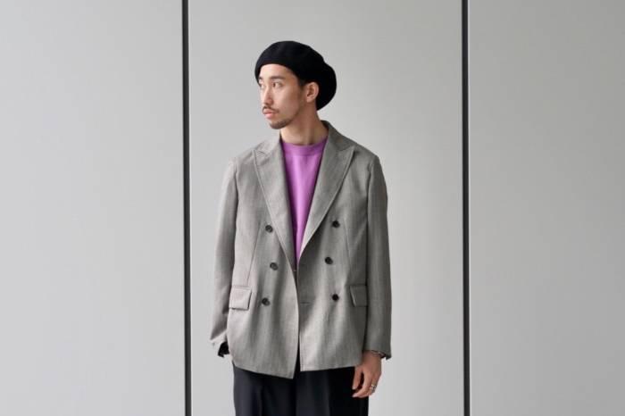 日本街拍 | ÉDIFICE店员松木亮太