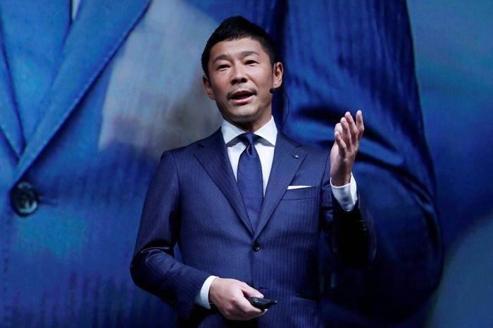 SpaceX首位环月旅行者名单公布,日本顶级富豪即将开启太空之旅