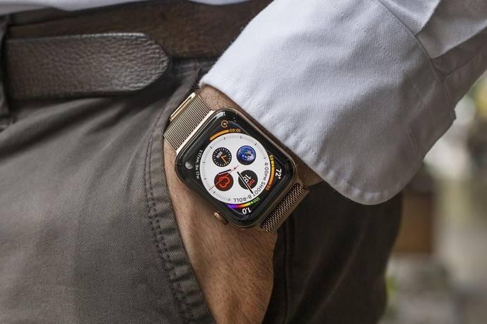 Apple Watch Series 4一周搭配功能设计深度测评