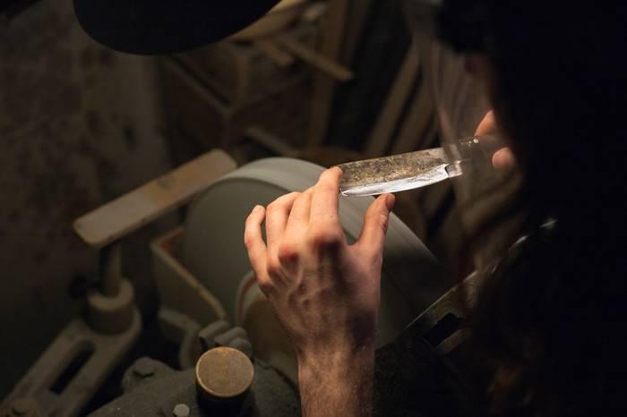 一把售价24万的传世级剪刀会被买来做些什么?