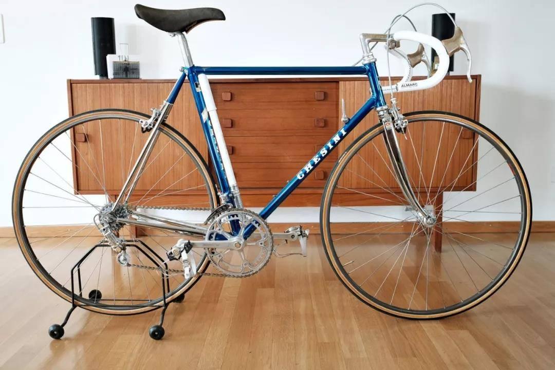 意大利最被低估的单车品牌:Chesini