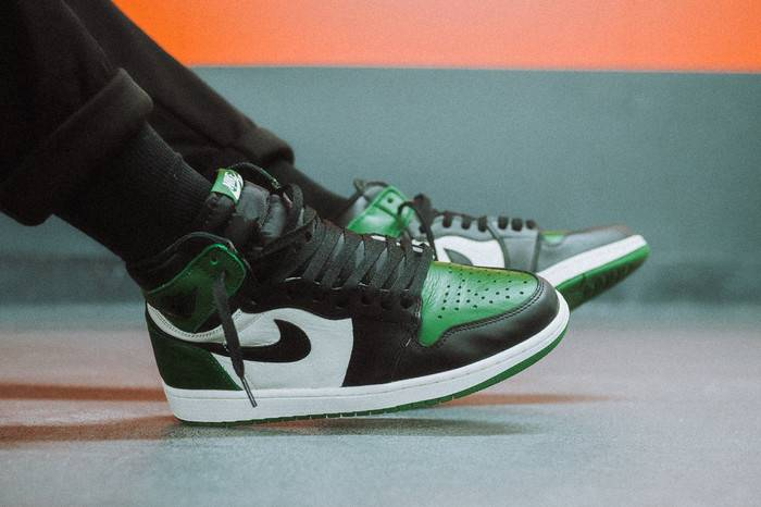 Brad Hall为你揭秘:Air Jordan 1 是否还在使用真皮制鞋?