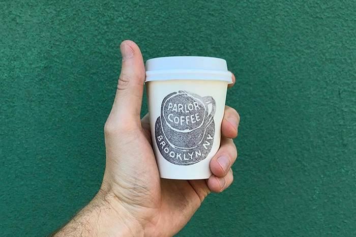 全世界最好看的咖啡外卖杯,听说都被他们收集了