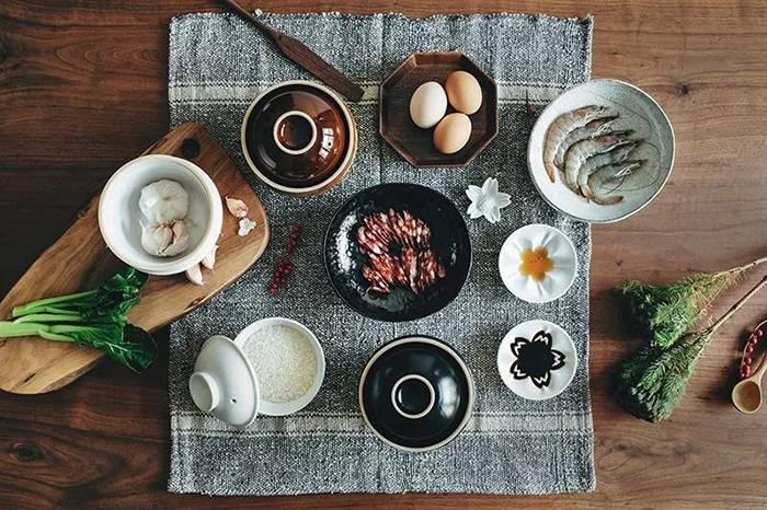 暖心又暖胃的三道土锅料理,为你抵御初冬的寒风