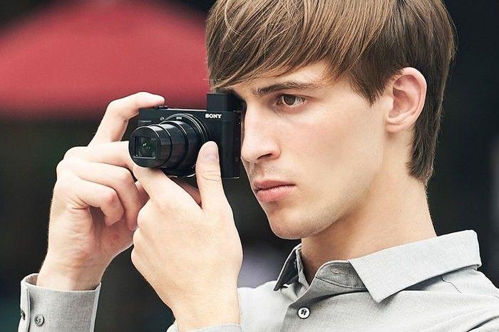 索尼发布新品数码相机HX99和WX700, 专为旅行拍摄而生