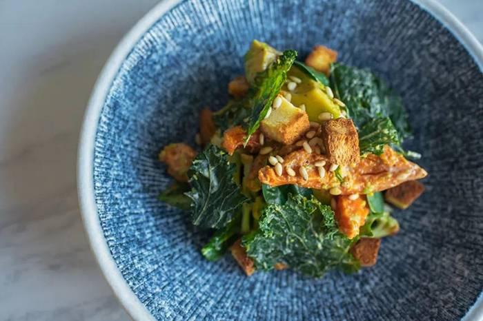 最难咽的减肥鸡胸沙拉,还有更好吃的做法吗?