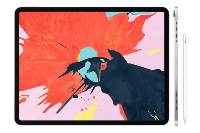 苹果10月新品发布会最全视频回顾,iPad诞生8年迎来最大升级