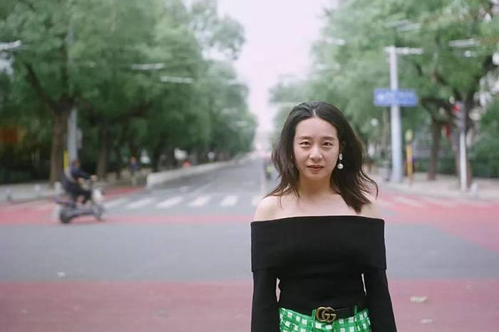 走街串巷|用胶片记录当代都市女性时尚态度, 做特立独行的十三亿分之一