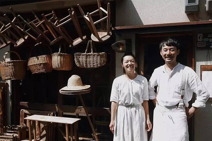 WIFE HUSBAND:日本鸭川边的野餐主题咖啡馆,可租赁各种高颜值野餐装备