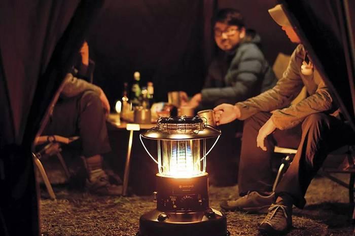 怕冷星人值得拥有,秋冬Outdoor保暖装备10选