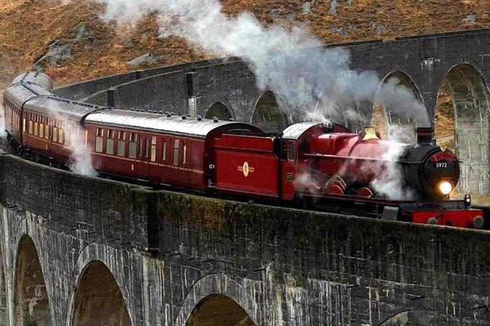 这里是世界上最大的火车博物馆,也是火车迷的天堂