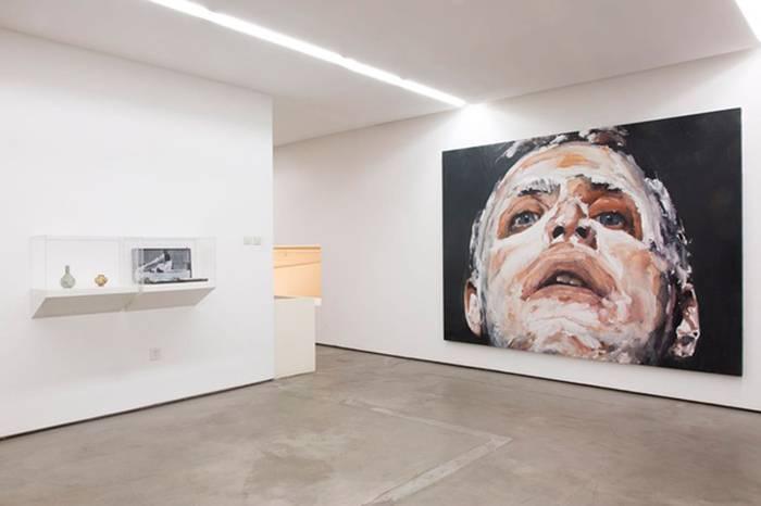 展览    白盒子之家 WHITEBOX CHOICE-Home Gallery参观