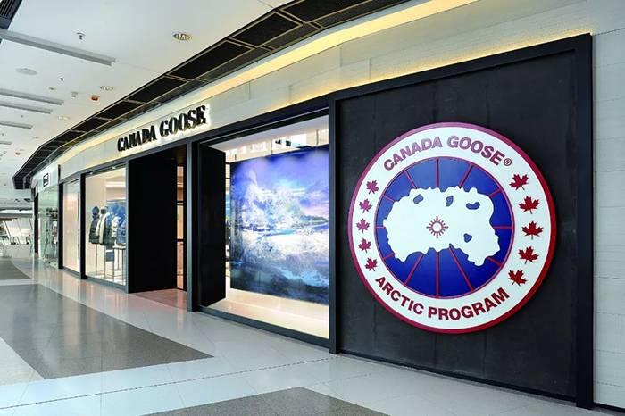 活动 Canada Goose·加拿大鹅限时官方快闪店