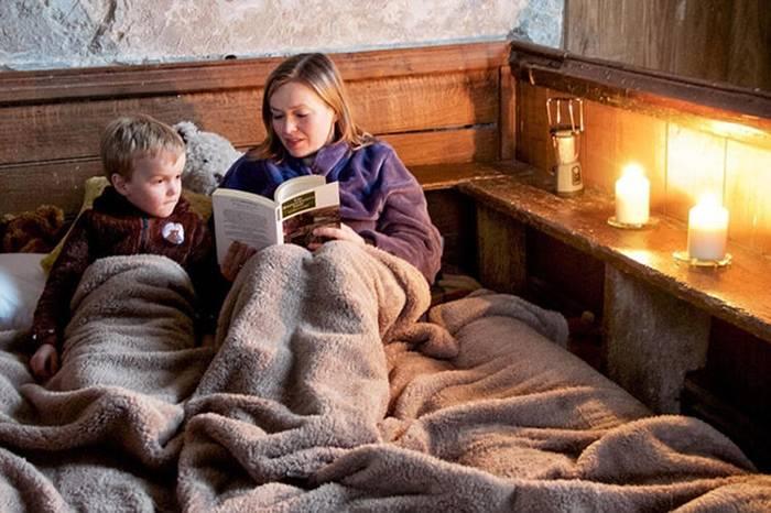 Champing: 在中世纪教堂睡一晚,解锁英国露营新玩法