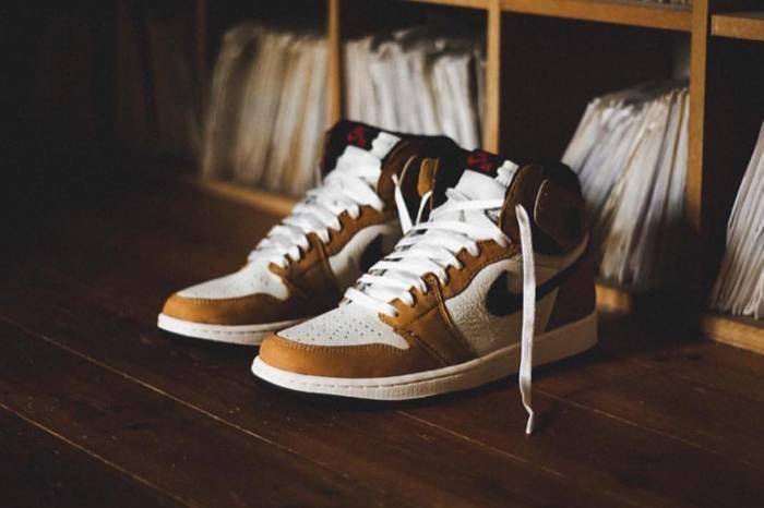 最配大人装的球鞋,我还是会选Air Jordan 1