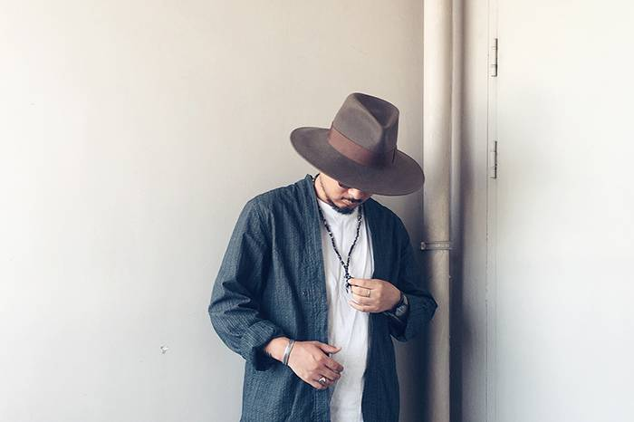 头大的男士如何选购到适合自己的帽子?