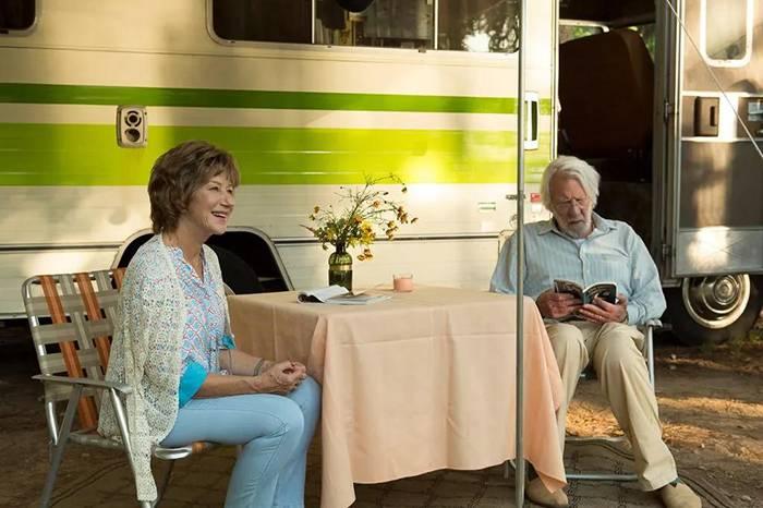 8部经典的房车电影,为你下一次的公路旅行带来灵感