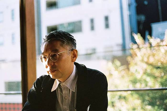 Takahiro Kinoshita:POPEYE背后的男人,诠释真正的City boy
