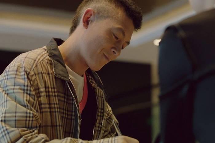 陈冠希推出创业励志微电影《我听我声 自由在心》