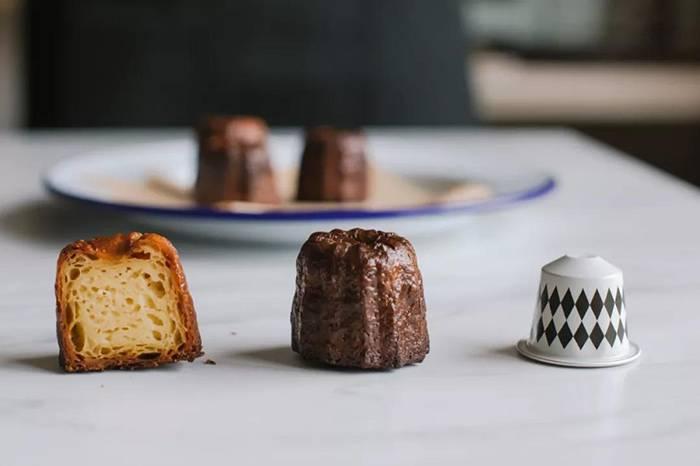 自制焦糖可露丽蛋糕,味觉一秒跳转巴黎咖啡馆