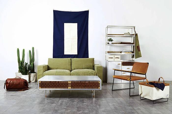 三个优质的美式复古家具品牌,为男士制造稳重与低调