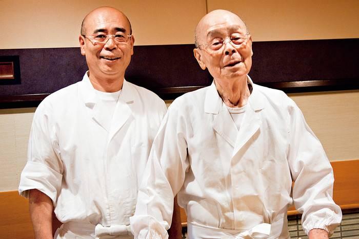 《米其林指南东京》2019正式发布,寿司之神连续12年获得三星