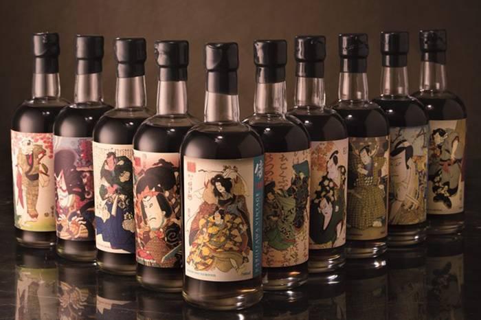 轻井沢:能卖300万一瓶的酒有哪些小秘密?