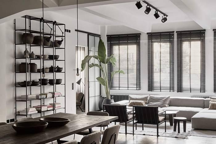 德国顶级软装大师打造旅行者之家, 看完后满满的家装设计灵感