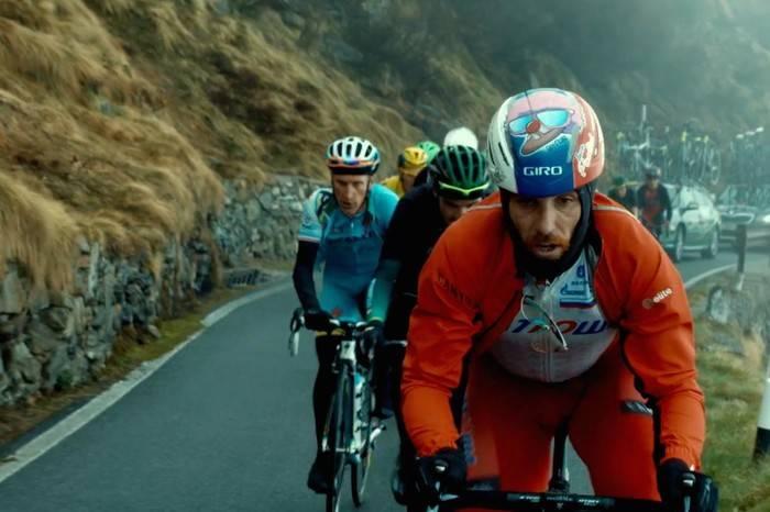 环意自行车赛热血纪录片, 致敬每一位失败者的平凡和伟大