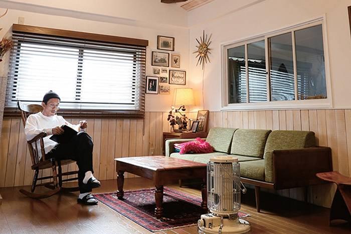 融入Outdoor元素的家居体验,物尽其用又不落俗套