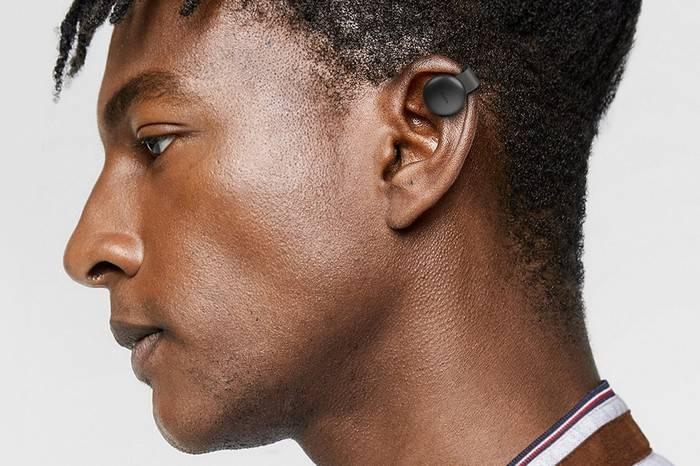 未来的无线耳机原来长这样,Aura PEBL带来全新聆听体验
