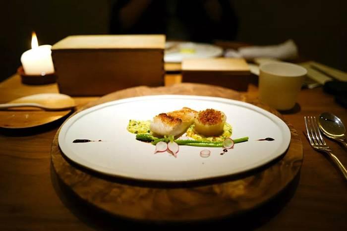 日本大阪祖传老字号餐厅,摇身一变米其林食堂