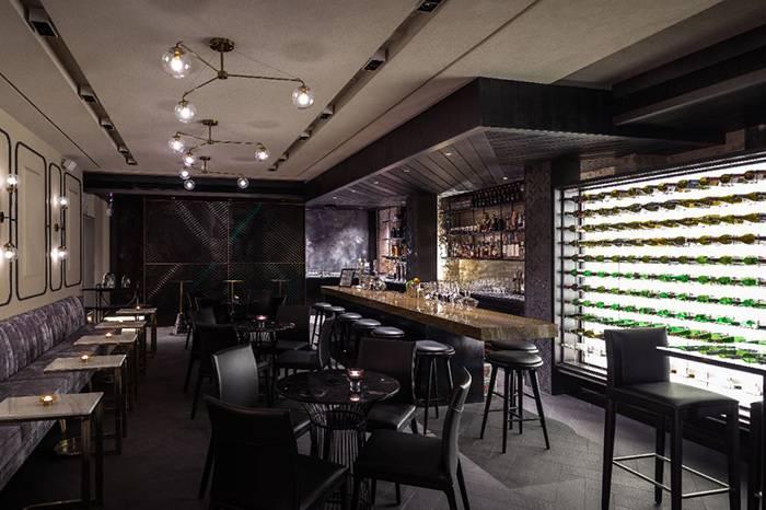 The Merchants:北京集葡萄酒、咖啡、展览于一体的文化空间