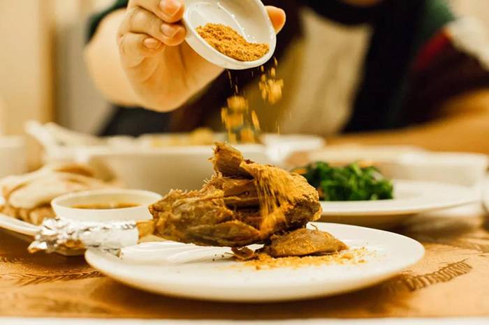 探寻民间美食,尝遍各地驻京办的特色风味