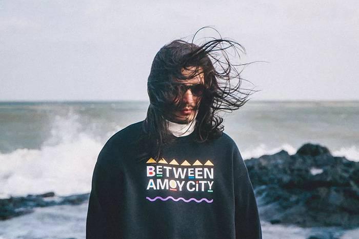 厦门自主品牌a.t Between发布2019春季系列,演绎海岛户外生活