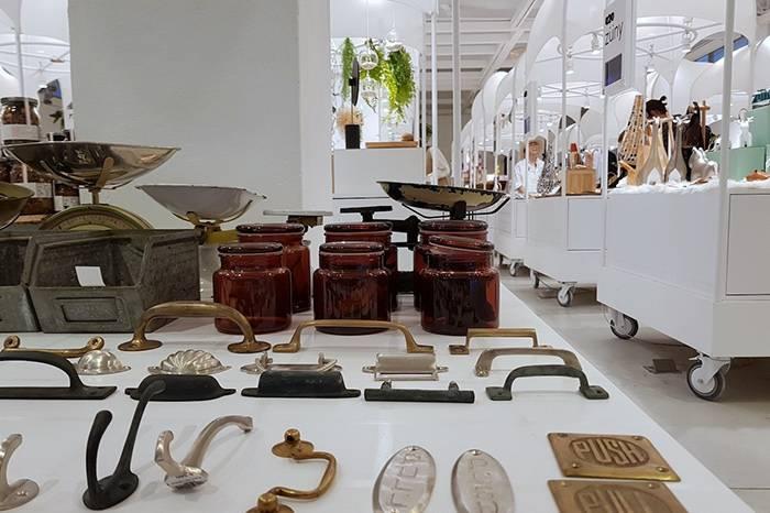 未来市:集合亚洲33个设计品牌的台湾创意选物店铺
