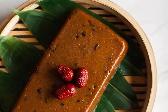 教你做红豆蜜糖年糕,香糯弹牙惹人爱