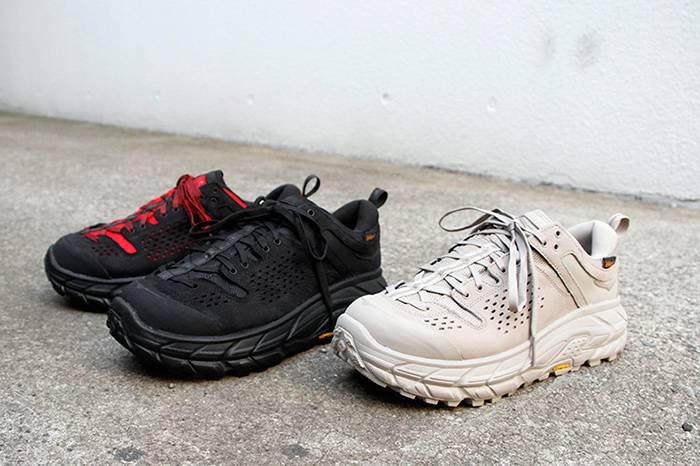 HOKA ONE ONE: 这个时下最火的跑鞋品牌居然无心涉猎潮流圈?