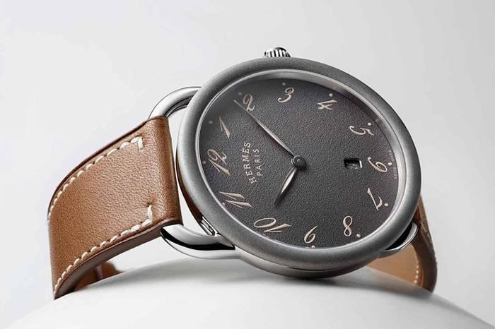 爱马仕推出全新Arceau 78腕表,凝结创意与匠心的传奇经典