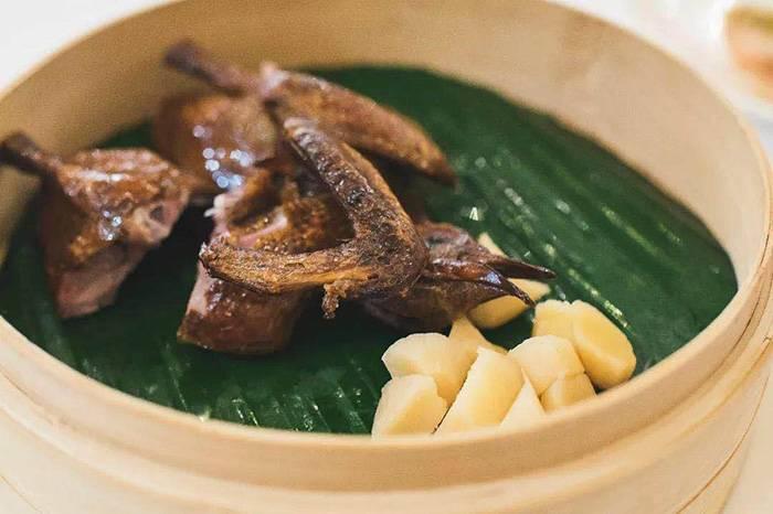 天一阁:香港一间重现中国古法菜的私人餐厅,源自近千年的隋唐