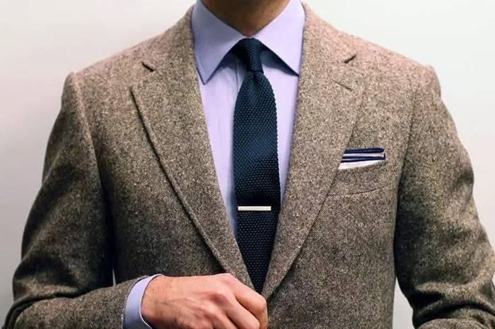系不好领带不是因为你手笨,而是没人说过这些细节