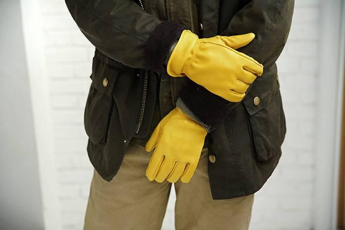 冬日如何选择一双高品质又保暖的手套?
