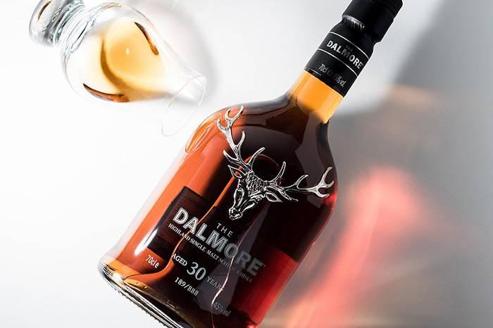 10款性价比超高的威士忌,教你选对最适合的礼物