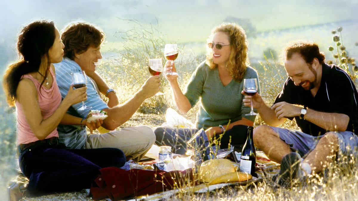 这八部电影如同葡萄酒 历经岁月的沉淀愈发甘甜醇美