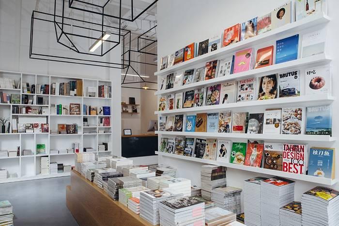 言YAN-BOOKS:北京一间主打设计和生活方式的阅读空间