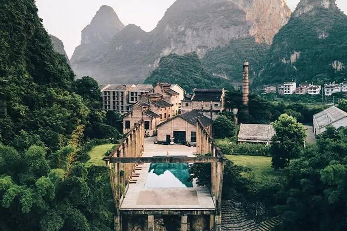 Alila 阳朔糖舍:一座隐匿在桂林山水的中国年度最佳设计酒店