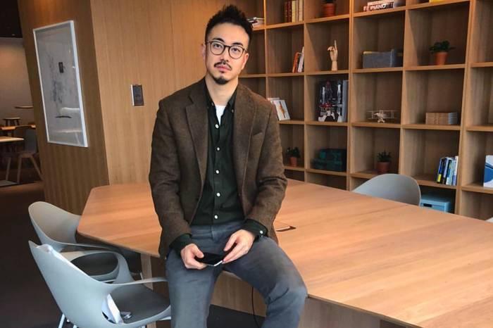 INS穿搭博主:这位上海帅大叔 可能是投资行业中最会穿的